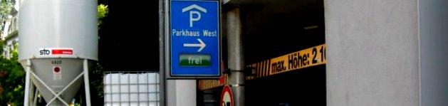 parkhausgleichberechtigung