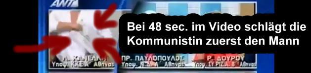 kommunistin