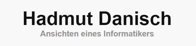 danisch
